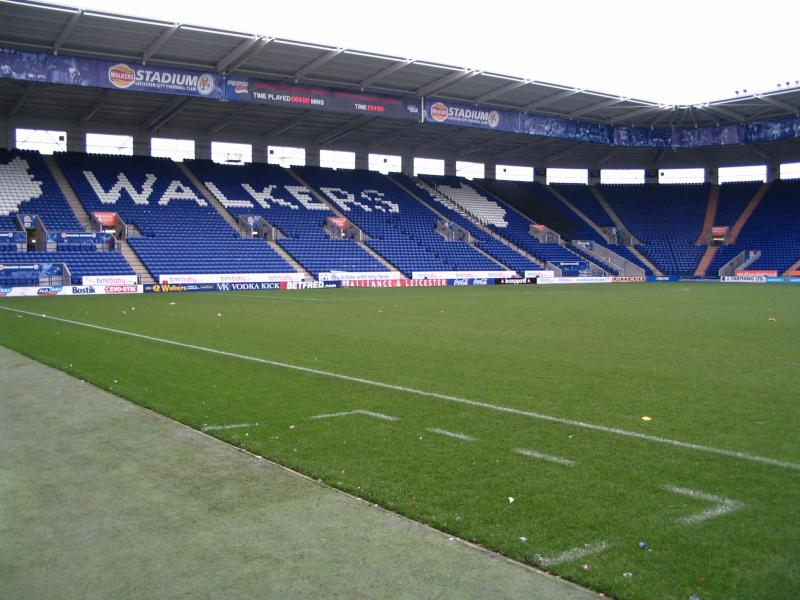Brighton & Hove Albion Vs Leicester City Tickets