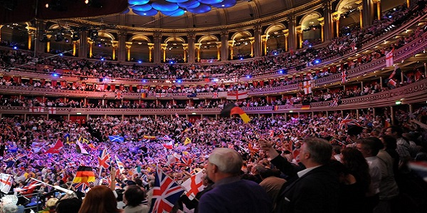 Last Night Of The Proms Tickets