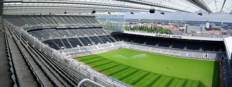 Manchester City Vs Newcastle United Tickets