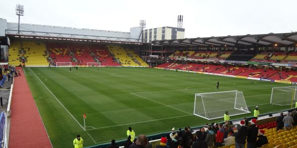 Leicester City Vs Watford Tickets