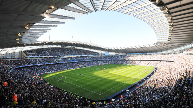 Everton Vs Manchester City Tickets