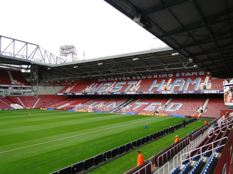 West Ham United Vs Bournemouth Tickets