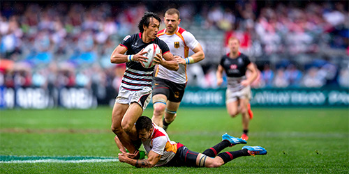 Hong Kong Sevens Tickets