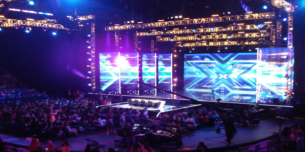 X Factor Tickets