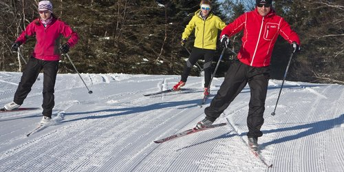 Cross Country Skiing Tickets