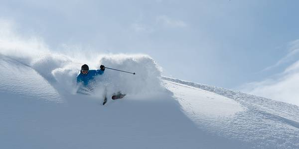 Freestyle Skiing Tickets