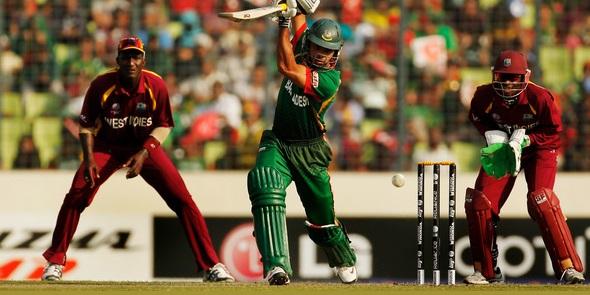 West Indies Vs Bangladesh 2nd T20 Tickets