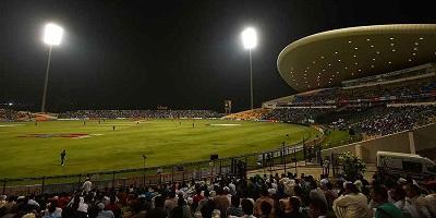 Abu Dhabi T20 Match Day 1 Tickets