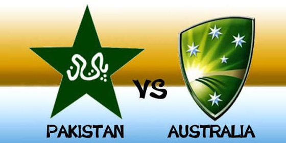 Pakistan Vs Australia 3rd ODI Tickets