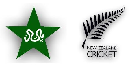 Pakistan V New Zealand 1st Test Tickets