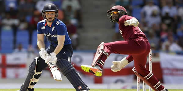 West Indies Vs England 1st Test Tickets