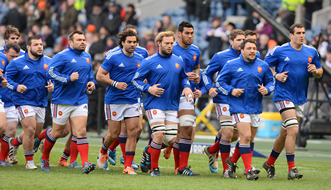 France Vs Africa 1 Tickets