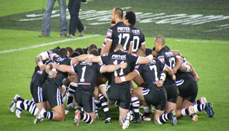 France Vs New Zealand Tickets