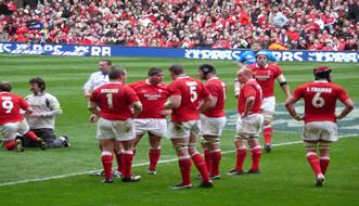 Wales V Fiji Tickets