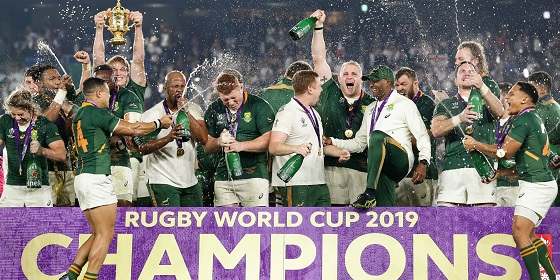 Rugby World Cup 1st Semi Final Tickets