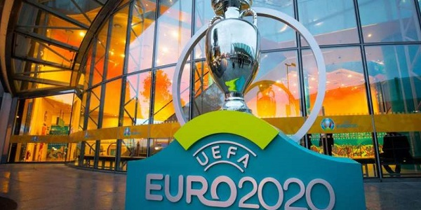 Euro Cup Final Tickets