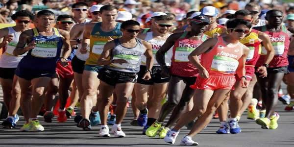 Olympic Race Walk Tickets