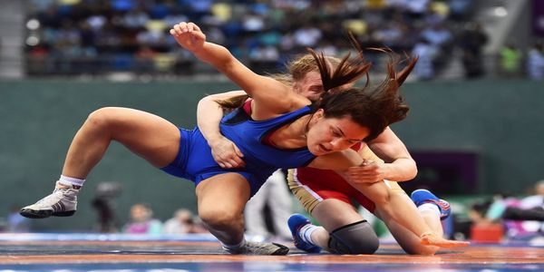 Olympic Freestyle,Greco Roman Tickets