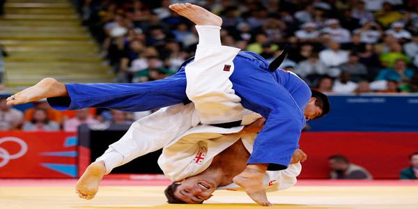 Olympic Judo Tickets