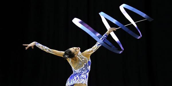 Olympic Rhythmic Tickets