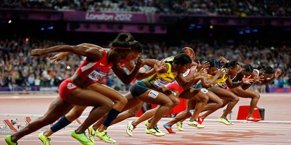 Olympic Sprint Tickets