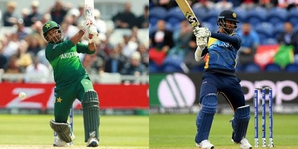 Pakistan Vs Sri Lanka 1st ODI Tickets