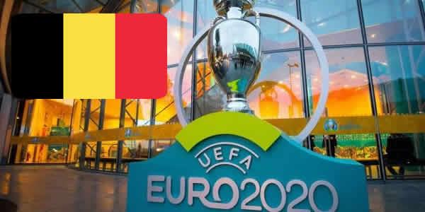 Belgium Vs Russia Tickets