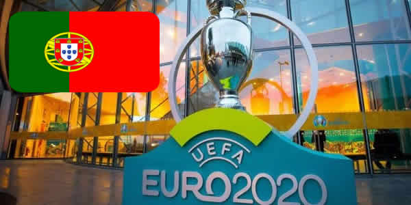 Portugal Vs Germany Tickets