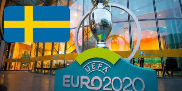 Spain Vs Sweden Tickets