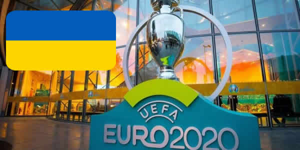 Netherlands Vs Ukraine Tickets