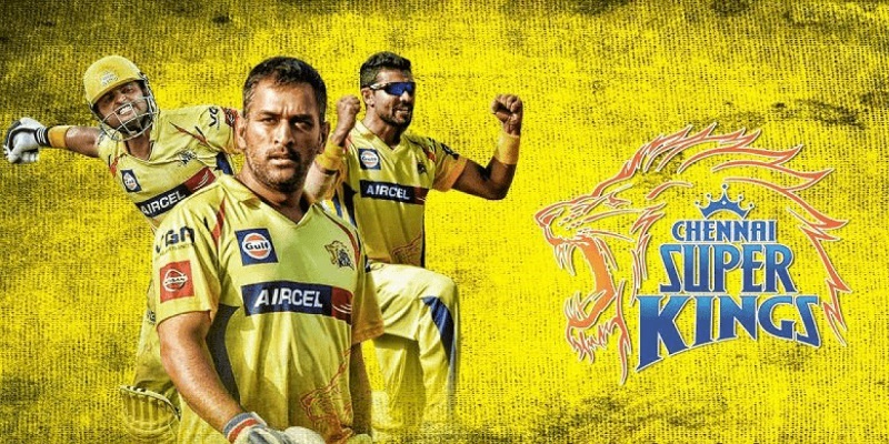Kolkata Knight Riders Vs Chennai Super Kings Tickets