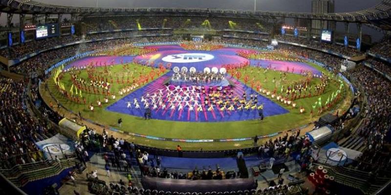 Mumbai Indians Vs Chennai Super Kings Tickets