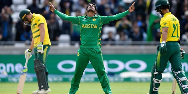 Pakistan Vs South Africa 3rd T20 Tickets
