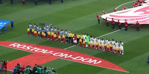 FIFA World Cup Match 01 Tickets