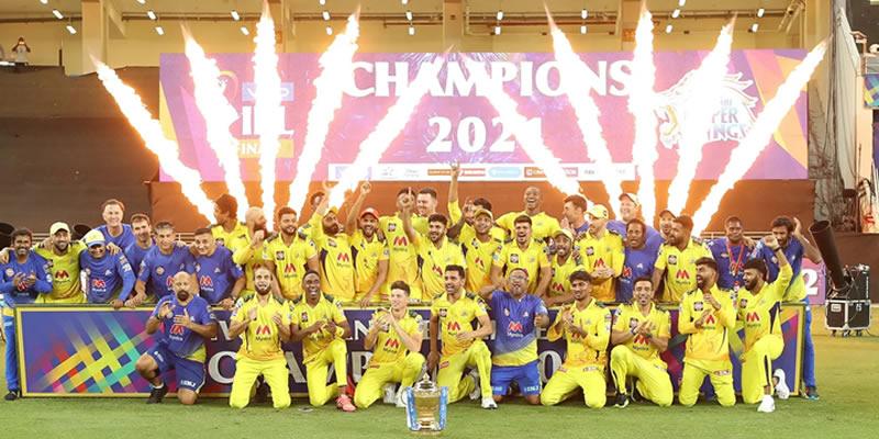 IPL Final Tickets