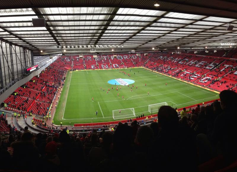 Burnley Vs Manchester United Tickets