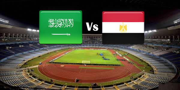 Saudi Arabia Vs Egypt Tickets