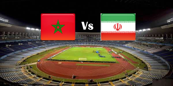 Morocco Vs Iran Tickets