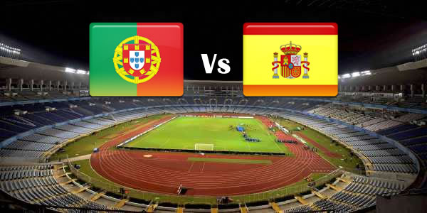 Portugal Vs Spain Tickets