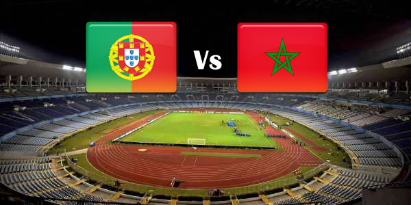Portugal Vs Morocco Tickets