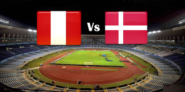 Peru Vs Denmark Tickets