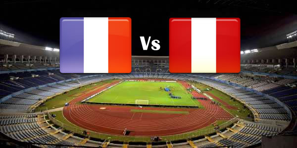 France Vs Peru Tickets