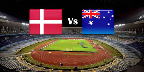 Denmark Vs Australia Tickets
