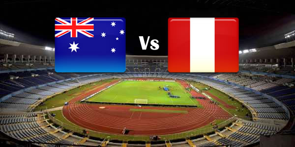 Australia Vs Peru Tickets