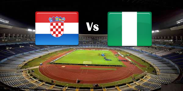 Croatia Vs Nigeria Tickets