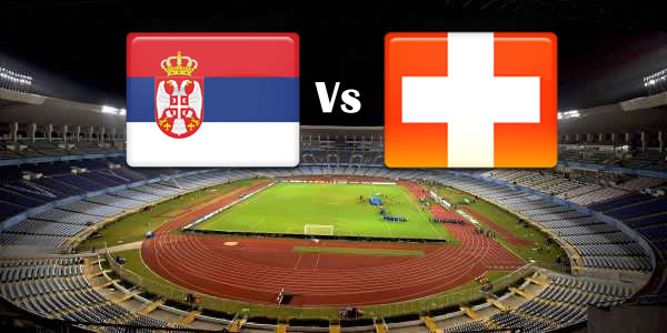 Serbia Vs Switzerland Tickets