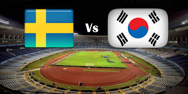 Sweden Vs South Korea Tickets