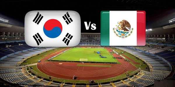 South Korea Vs Mexico Tickets