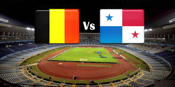Belgium Vs Panama Tickets