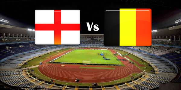 England Vs Belgium Tickets
